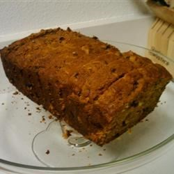 Photo of Amazing Almond-Carrot-Currant Bread by Melanie