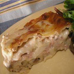 Photo of Cheesy Tuna Lasagna by Virginia Ferris