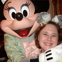 Minnie (and) Me