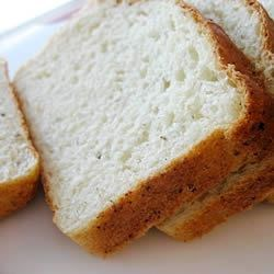 Cottage Dill Bread Recipe