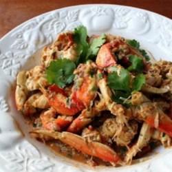 singapore chili crabs printer friendly