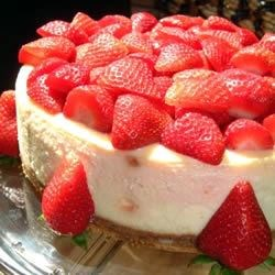 Supreme Cheesecake