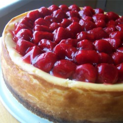 New York Cheesecake II Recipe
