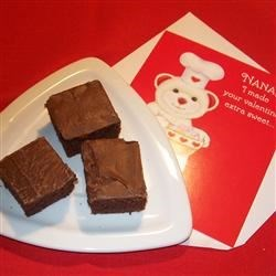 Texas Brownies II Recipe