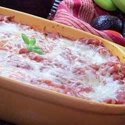 Photo of Fabulous Foolproof Lasagna by CHEFSTACIE