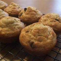 Photo of Low-Fat Breakfast Muffins by Joette Jean