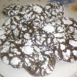 Chocolate Snaps Sugar Cookie Recipe