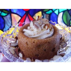 Jewish Apple Cake II Recipe