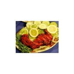 Indian Barbeque Chicken Recipe