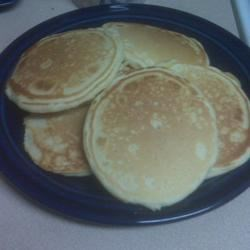 Photo of My Mother's Pancakes by Joy