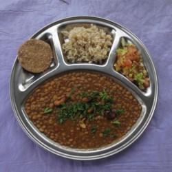 Tomato Bhath (Tomato Rice)