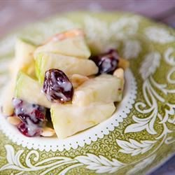 Image of Autumn Apple Salad II, AllRecipes
