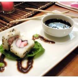 Oriental Dipping Sauce