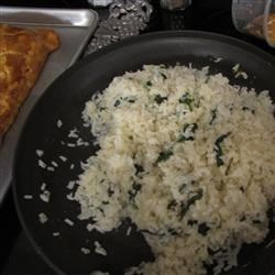 Very Easy Risotto Recipe