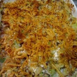 Broccoli Hamburger Casserole Recipe