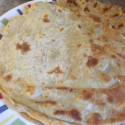 Indian recipes allrecipes roti canaiparatha indian pancake forumfinder Images
