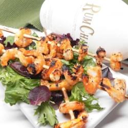 RumChata® Marinated Shrimp