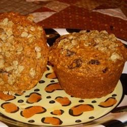 Applesauce muffin 2