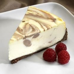 Photo of Amaretto Mousse Cheesecake by Frances Morrison