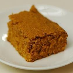 Photo of Hazel's Pumpkin Cornbread by HazelW