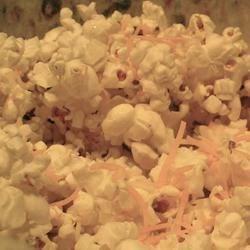 Popcorn Nachos Recipe