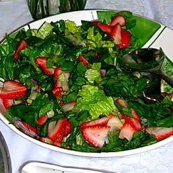 strawberry_romaine