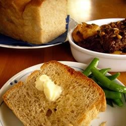 Fabulous Homemade Bread Recipe