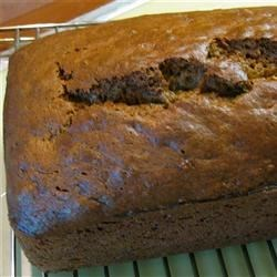 Banana Pecan Bread Recipe