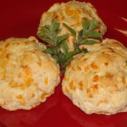 Cheddar Bay Biscuits!