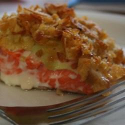 Wasabi Mayo Salmon Recipe