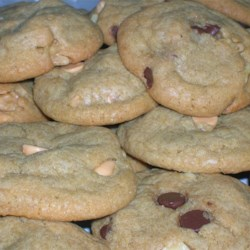 Best Big, Fat, Chewy Chocolate Chip Cookies