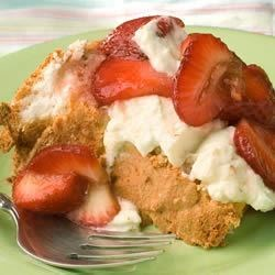 Image of Angel Food Cake III, AllRecipes