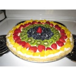 fruit pizza ii photos