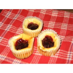cheese cake cup