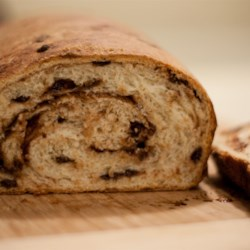 Kalacs (Hungarian Cinnamon Swirl Bread) Recipe