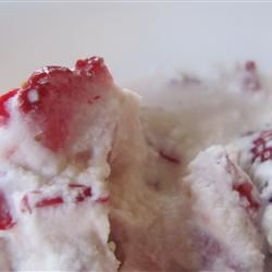 Fresh Fruit Ice Cream in a Baggie Recipe