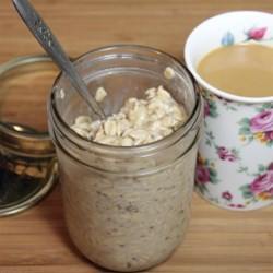 easy healthy no cook overnight oats printer friendly