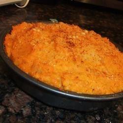 Photo of Turkey Shepherd's Pie with Butternut Squash by BlbryCpcake
