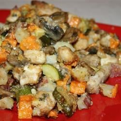 All-in-One Casserole Recipe