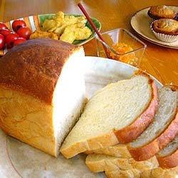 Image of Amish White Bread, AllRecipes