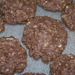 Photo of Chocolate Biscuits by Safiya