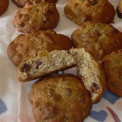 Australian Federation Biscuits Recipe