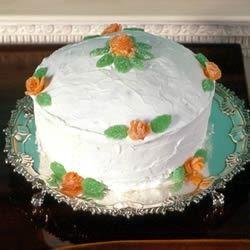 Photo of Martha Washington's Cake by Carol