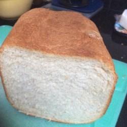 Crusty Potato Bread Recipe A Hearty White Bread Made In The Bread Machine With Instant