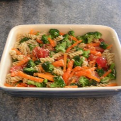Image of A Twist On Pasta Salad, AllRecipes