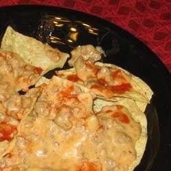 Nacho Cheese Sauce (New Year's Day 2010)