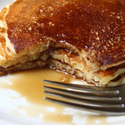 old fashioned pancakes printer friendly