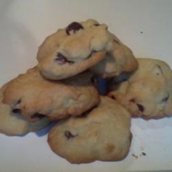 Photo of Chocolate Chip Cookies IV by KEREN M.