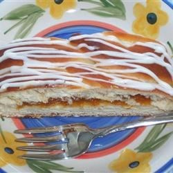 Image of Apricot Braids, AllRecipes