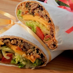 Southwest Roll-Ups